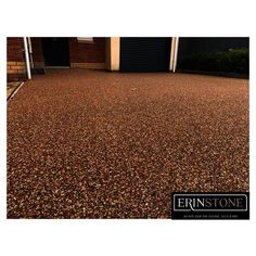 Resin Driveway Resin Driveway, Stone Driveway, Stone Path, Resin Gravel, Swansea, South Wales, Newport, Railroad Tracks, Outdoor Spaces