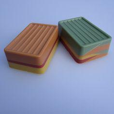Denise's Yadda Yadda on Soap Making & Life
