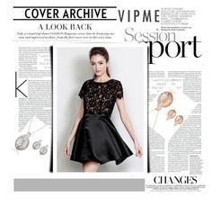 """""""VIPME II/II"""" by maya-devojka ❤ liked on Polyvore featuring vipme"""