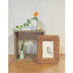 Living life with bird mini art ;)