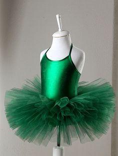 Yeşil Tutu