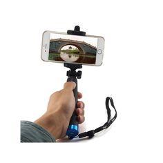 Mini stick selfie de poche avec Bluetooth