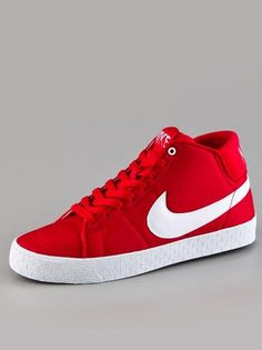 cheap for discount be1e6 20465 Nike Blazer Mid Lr NF University Red White  Nike  NikeBlazer  Schuhe   Sneaker  Sneakers