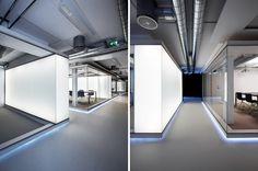 'netlife research office' by eriksen skajaa architects, oslo, norway