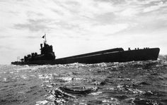 The Sen Toku I-400 class submarines of the Imperial Japanese Navy were the largest submarines of World War II, the largest non-nuclear submarines ever constructed, and the largest in the world until the development of nuclear ballistic missile submarines in the 1960s. These were submarine aircraft carriers and each of them was able to carry 3 Aichi M6A Seiran aircraft underwater to their destinations. They also carried torpedoes for close range combat and were designed to surface, launch the…