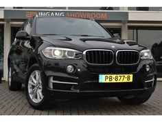 BMW X5  Description: BMW X5 2.5D XDRIVE Panoramadak Nav Xenon Trekh.  Price: 795.62  Meer informatie