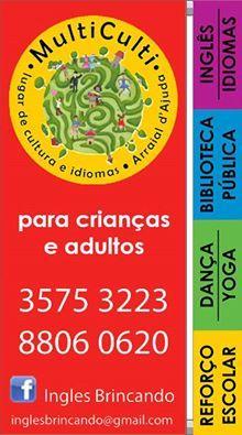 Aulas de inglês para adultos. Turmas abrindo no periodo da manhã e a tarde. entrar em contato!!   #arraialdajuda