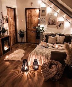 Room Design Bedroom, Room Ideas Bedroom, Home Decor Bedroom, Bedroom Signs, Zen Bathroom Decor, Western Bedroom Decor, Master Bedroom, Bedroom Shelves, Bathroom Inspo