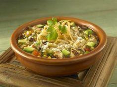 Chicken Tortilla Soup - John E. Kelly / Getty Images