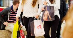 Are teens shopping at malls? Online? We take a look at how Generation Z is actually buying clothing.