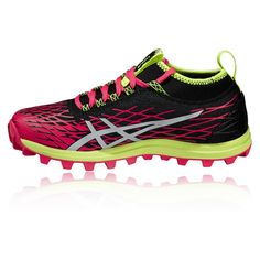 ASICS Gel-FujiRunnegade 2 Women's Trail Running Shoes - SS16 - 50% Off | SportsShoes.com