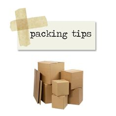 Who is getting ready for college?  Check out these packing tips by the College Prepster. Super helpful!