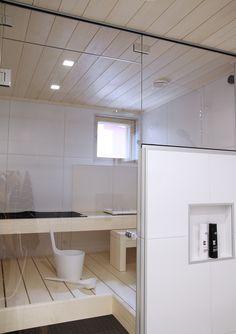 40 best home sauna images finnish sauna bath room sauna design rh pinterest com