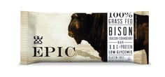 EPIC Bar|Protein|Gluten Free|Paleo|Grass Fed Protein Bars