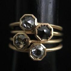 R7701GY   Satomi Kawakita Jewelry