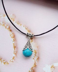 Aliexpress.com : Buy Cheap Turquoise With Sivler Pendant Retro Necklace, Fashion Women Necklace,Kukuwe Brand N073,Free Shipping from Reliable Necklace suppliers on Kukuwe World $15.76