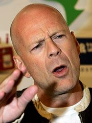 bruce willis face expression