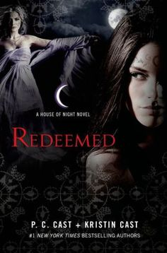 Redeemed (House of Night Series #12) Nice ending to a long series. I enjoyed reading the series but I'm glad it's over.