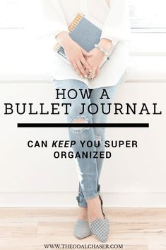 Creating your own bullet journal can help you keep up with the many demands of life. If you're looking for an easier way to get more organized, a bullet journal is a great tool to keep you on track with your time management.