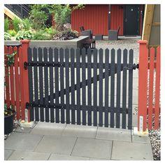 Garden Gates, Plank, Fence, Outdoor Structures, Portal, House, Yard Gates, Planks, Garden Doors