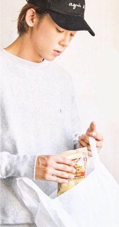 拾い画/小瀧望/な