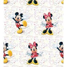 Minnie egér, Mickey egér tapéta