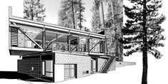 Archive/Jones Partners Architecture