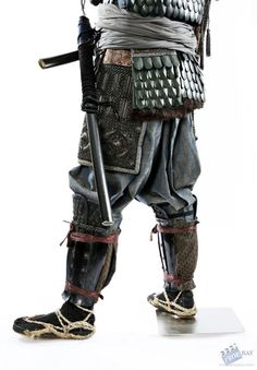 Last Samurai Ujio Hero Costume from propbay.com