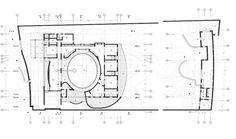 Studio House Sabinos / Juan Carlos Loyo Arquitectura,Plantas & Cortes 01