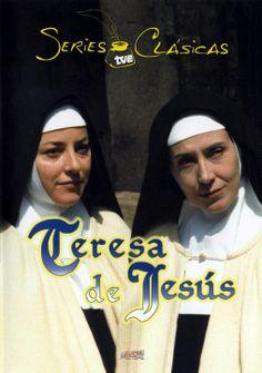 Teresa de Jesus - Capítulo V - http://ofsdemexico.blogspot.mx/2013/08/teresa-de-jesus-capitulo-v.html
