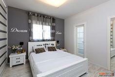 חדר שינה הורים - דלת