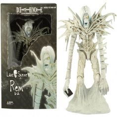 Death Note - Final Scene Series Rem Statue