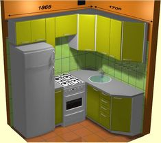 планировка для маленькой кухни: 64 тыс изображений найдено в Яндекс.Картинках