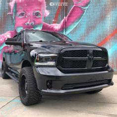 Dodge Ram Lifted, 2016 Ram, Dodge 1500, Dodge Trucks, Hot Rods, Wheels, Vans, Vehicles, Metal