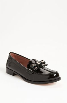 RED Valentino Patent Loafer | Nordstrom  Gorgeous patent Loafer! <3