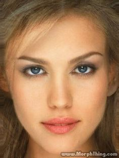 Liv Tyler and Jessica Alba (Morphed) - MorphThing.com
