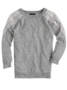 Fall Sweaters 2013 - Designer Sweaters for Fall 2013 - Marie Claire