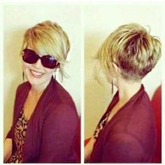 20 Latest Long Pixie Cuts | The Best Short Hairstyles for Women 2016