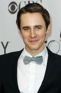 Reeve Carney (from Spiderman)