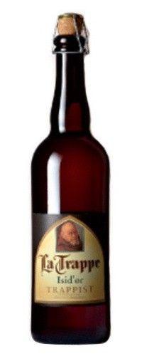 Cerveja La Trappe Isid'or - De Koningshoeven - Holanda