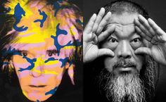 Andy Warhol | Ai Weiwei, National Gallery Victoria