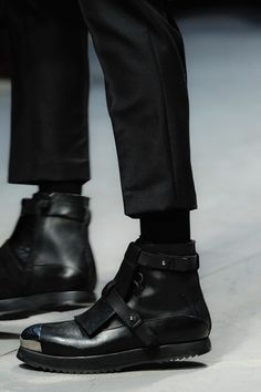 Costume National FW12**