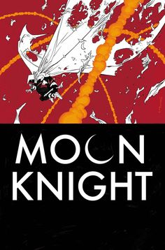 Moon Knight (2014) Issue #16