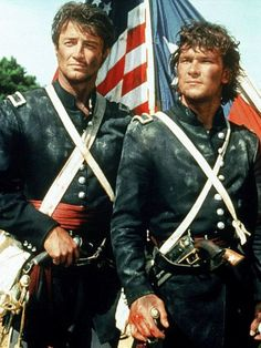 North and South - Great Miniseries.