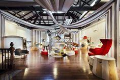 The Design Circus: diseño español en Australia.