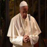 """El Santo Padre sufre por desalojo del """"Barrio Papa Francisco"""" de Buenos Aires"""