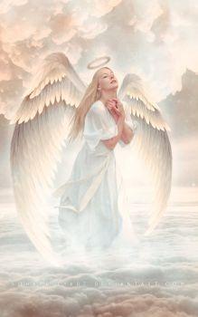 Photo Manipulation 007 - Angel, Angel by sohappilyart Angel Images, Angel Pictures, Fantasy Paintings, Fantasy Art, Angel Halloween Costumes, Angel Flying, Angel Artwork, Angel Drawing, Angels Among Us