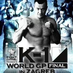 MIRKO CRO COP WON THE last night ! That's right 38 year old did the unthinkable beating 3 much younger men in 1 night . In his Home Country let Me mind you - K1 Kickboxing, Ufc Fighters, Combat Sport, K 1, 1st Night, Young Man, Pride, Sports, Fictional Characters