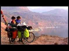 Trailer Documental: Pedaleando el Globo / The World by Bike by Pablo Garcia.