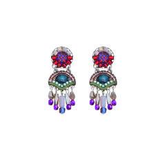 Aurora earrings Ayala Bar Classic Collection Fall Winter 2016-17